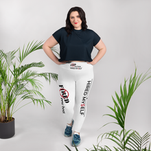 #FiredMyBoss | All-Over Print Queen Leggings
