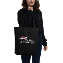 #FiredMyBoss | Eco Tote Bag