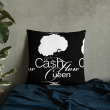 #CashflowQueen | Basic Pillow