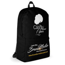 #CashflowQueen | Backpack