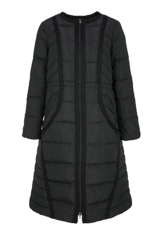 Winter Long Jacket - Fashion Library
