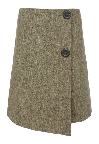 Winter Skirt - Fashion Library
