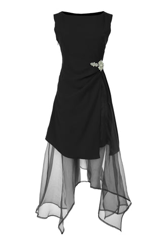 Cadence Dress - Fashion Library