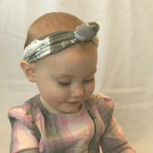 UV All-in-One Headband