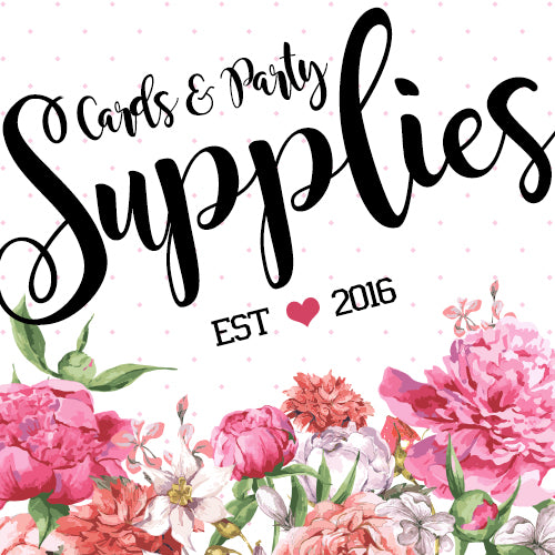 Cards & Party Supplies