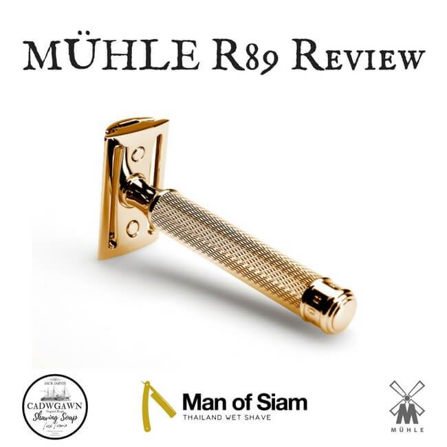 Muhle R89 Review - Thailand