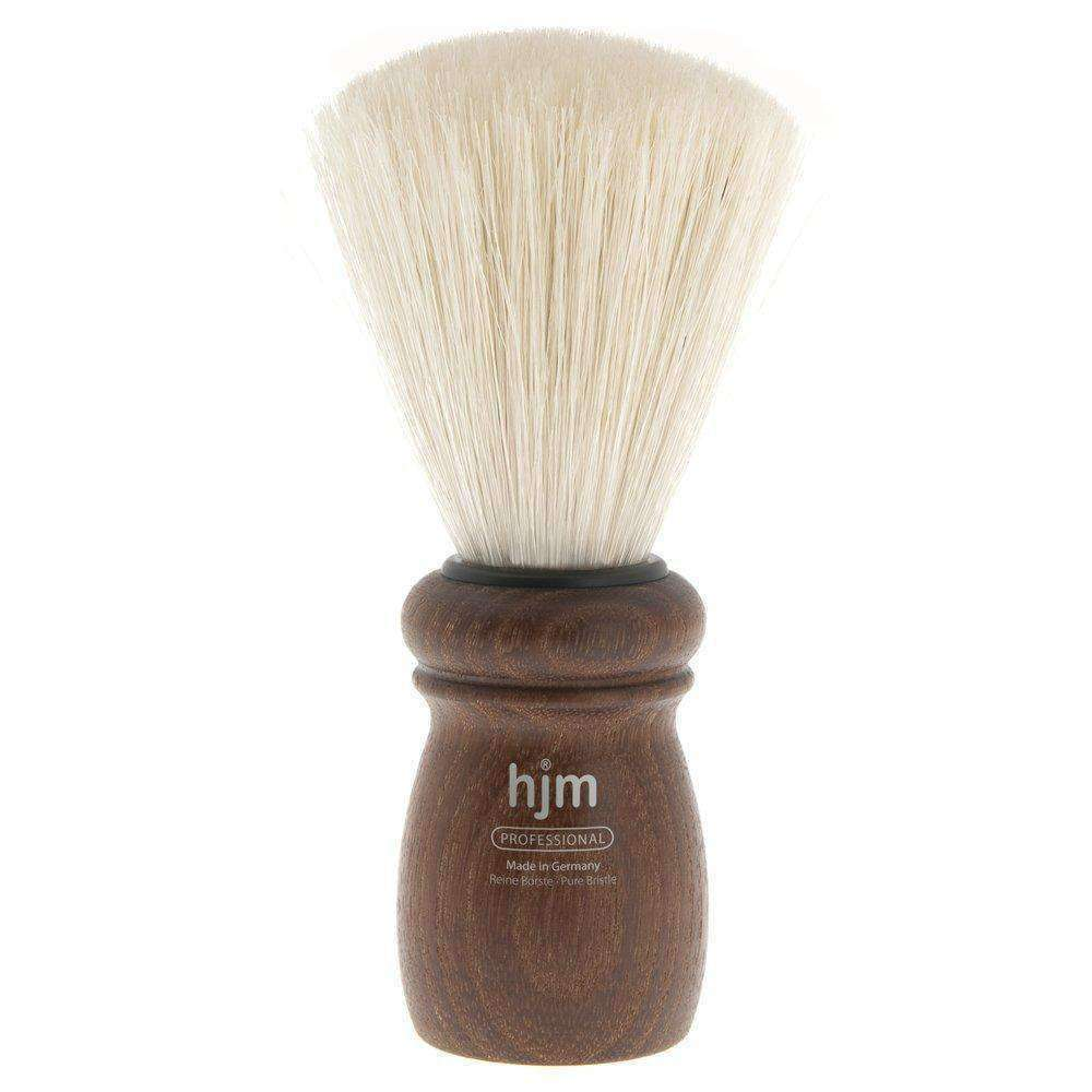 Muhle Shaving Brush pure boar bristle with acacia wood handle Man Of Siam Thailand