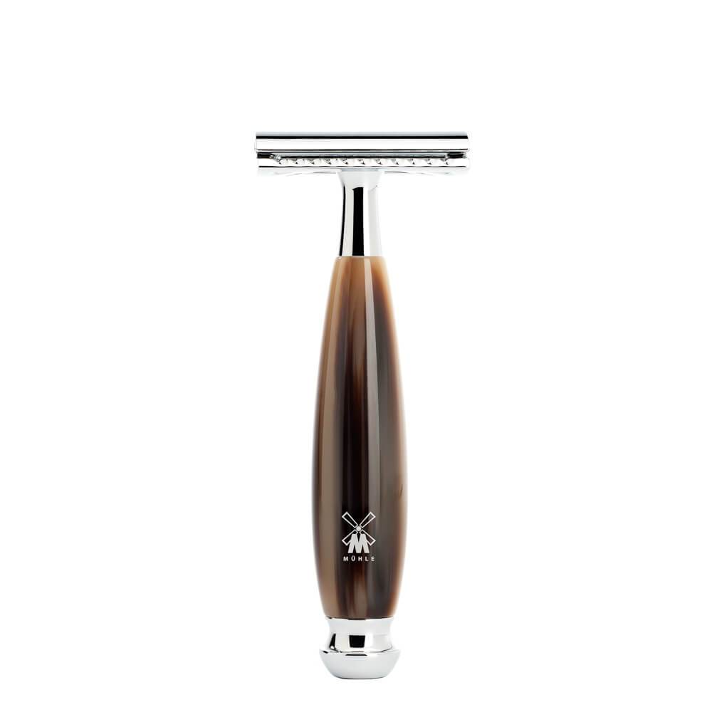 MÜHLE VIVO CLOSED COMB SAFETY RAZOR Man Of Siam Wet Shave Thailand