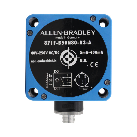 Allen Bradley Group 871F-B50N80-R3