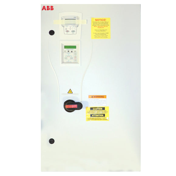 ABB Group ACH550-BDR-031A-21