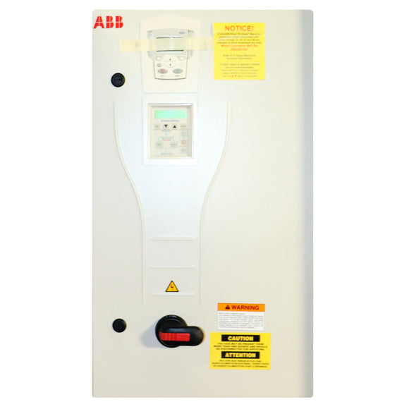 ABB Group ACH550-BDR-06A9-4