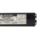 Advance Ballast 72C5481-NP