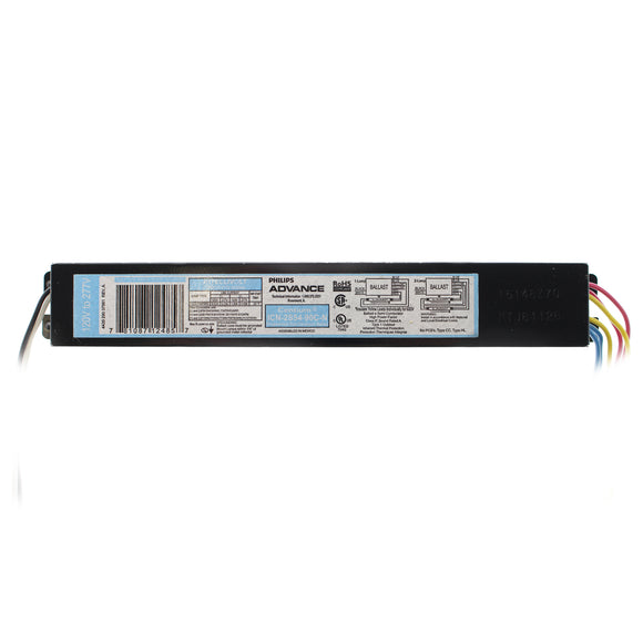 Philips Advance Ballast ICN-2S54-90C-N