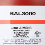 Best Lighting Products BAL3000