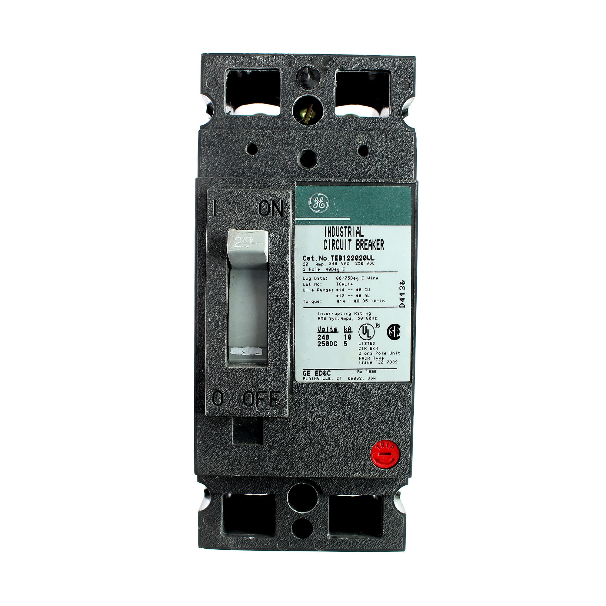 Abb Power Circuit Breaker Wiring Diagram Electrical Diagrams 2 Pole Ge Block And Schematic U2022 Panel