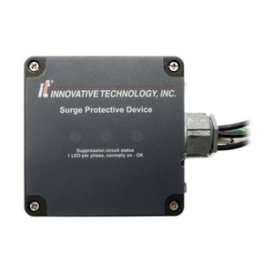 Innovative Technology, Inc. XT40-3Y201