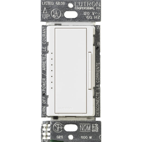 Lutron MAF-6AM-277-WH