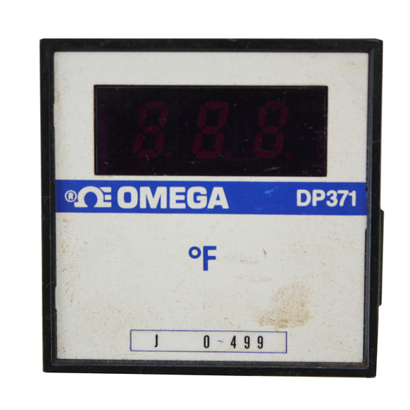 OMEGA Engineering Inc. DP371