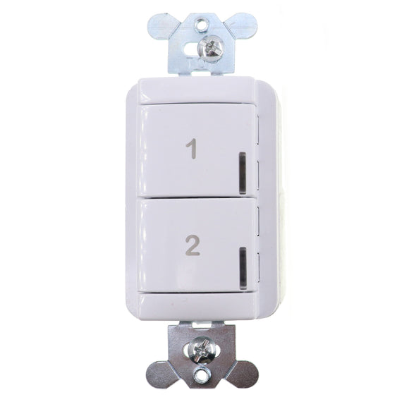 Sensor Switch NPODM-2S-WH