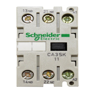 Schneider Electric Group CA3-SK11JD