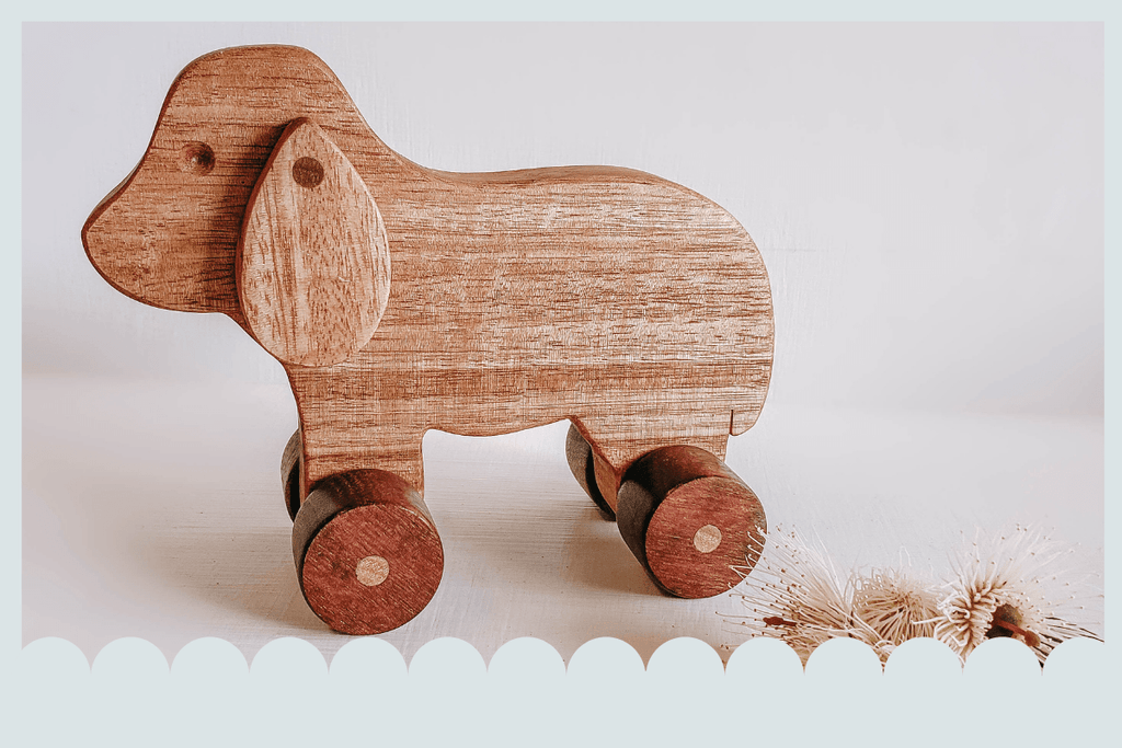 How to Care for Wooden Toys? | Miss Molly's Toys