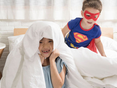 Get goulish, ghostly and a little bit scary – how to throw the best Halloween party ever