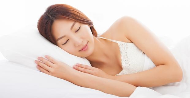 Sleep Better, Get Slimmer with These Tips