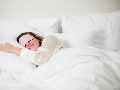 6 Bad Sleeping Habits to Avoid