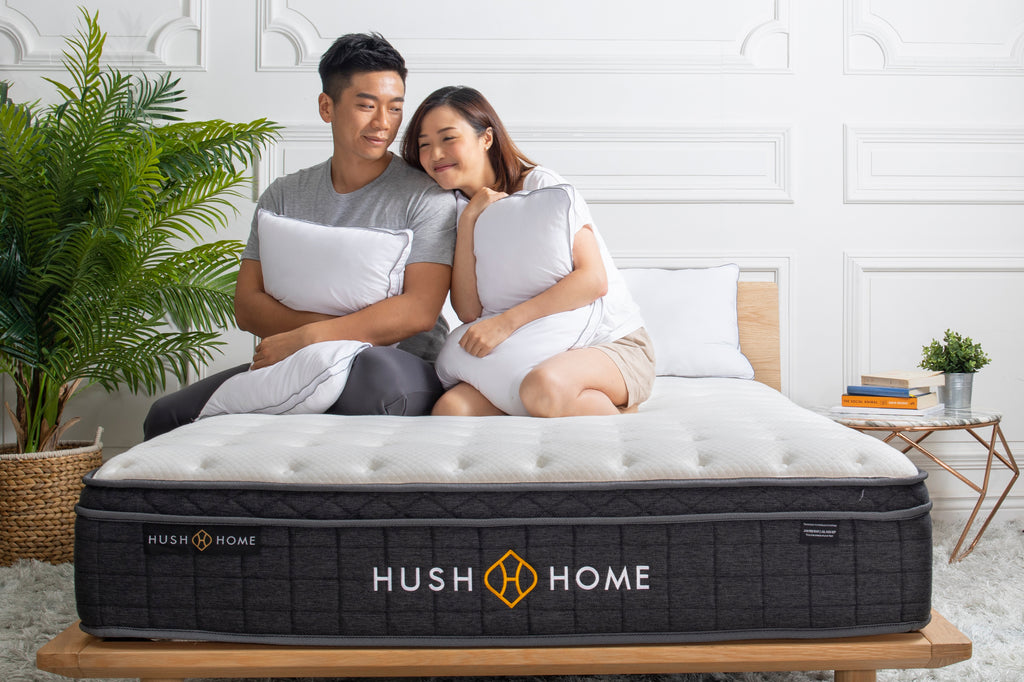 The Hong Kong Mattress Buying Guide 2020: How to Choose a Mattress and Where to Buy a Mattress in Hong Kong