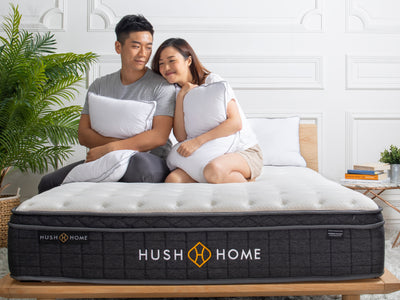 The Hong Kong Mattress Buying Guide 2020