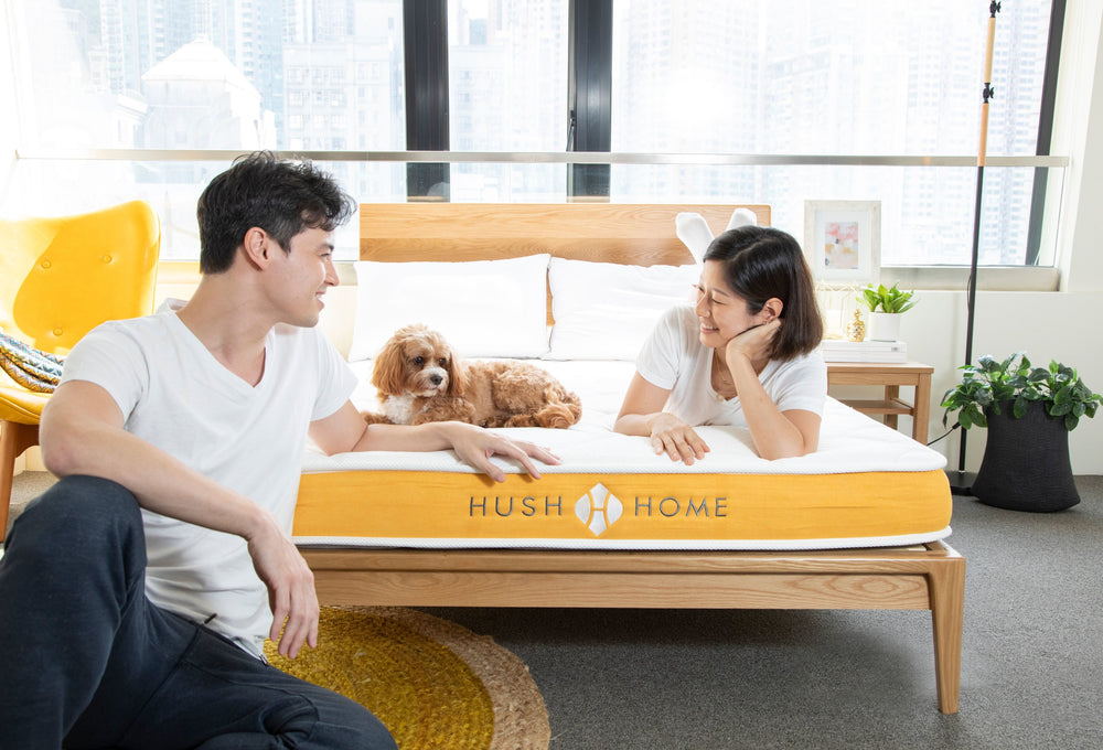 bed frame recommendation hong kong