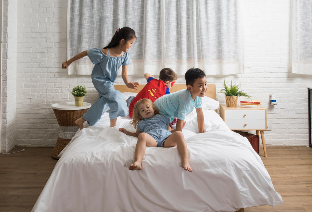 Mattress Recommendations in Hong Kong Based on The Consumer Council Mattress Report