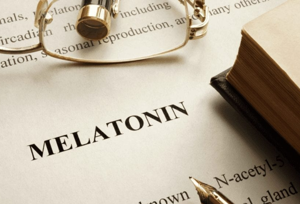 insomnia and melatonin