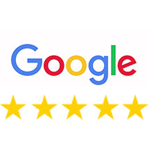 Hush Home Google review