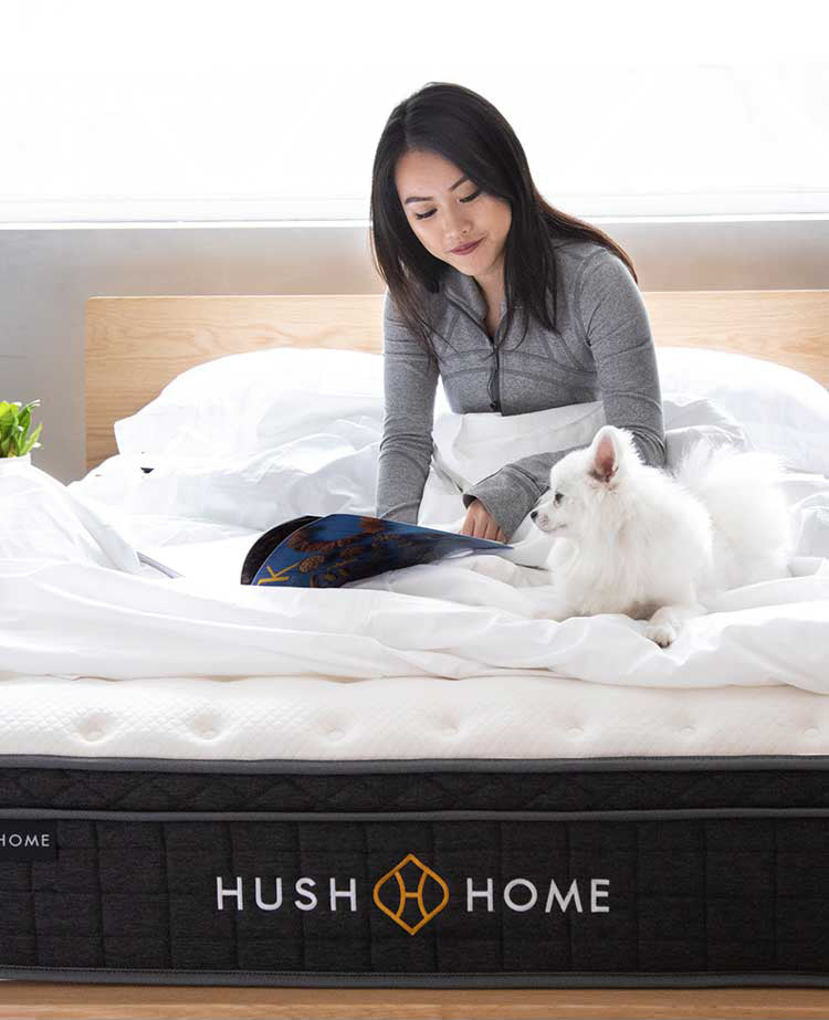 hong kong best mattress, pillow and bedding