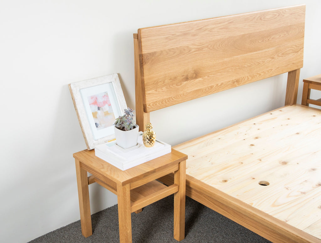 hong kong bed frame features and accessories
