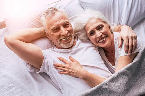 Benefits of Sleep for Elderly