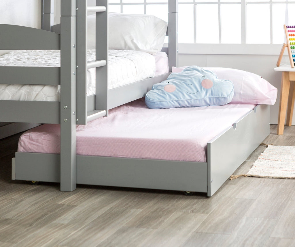 trundle bed hong kong