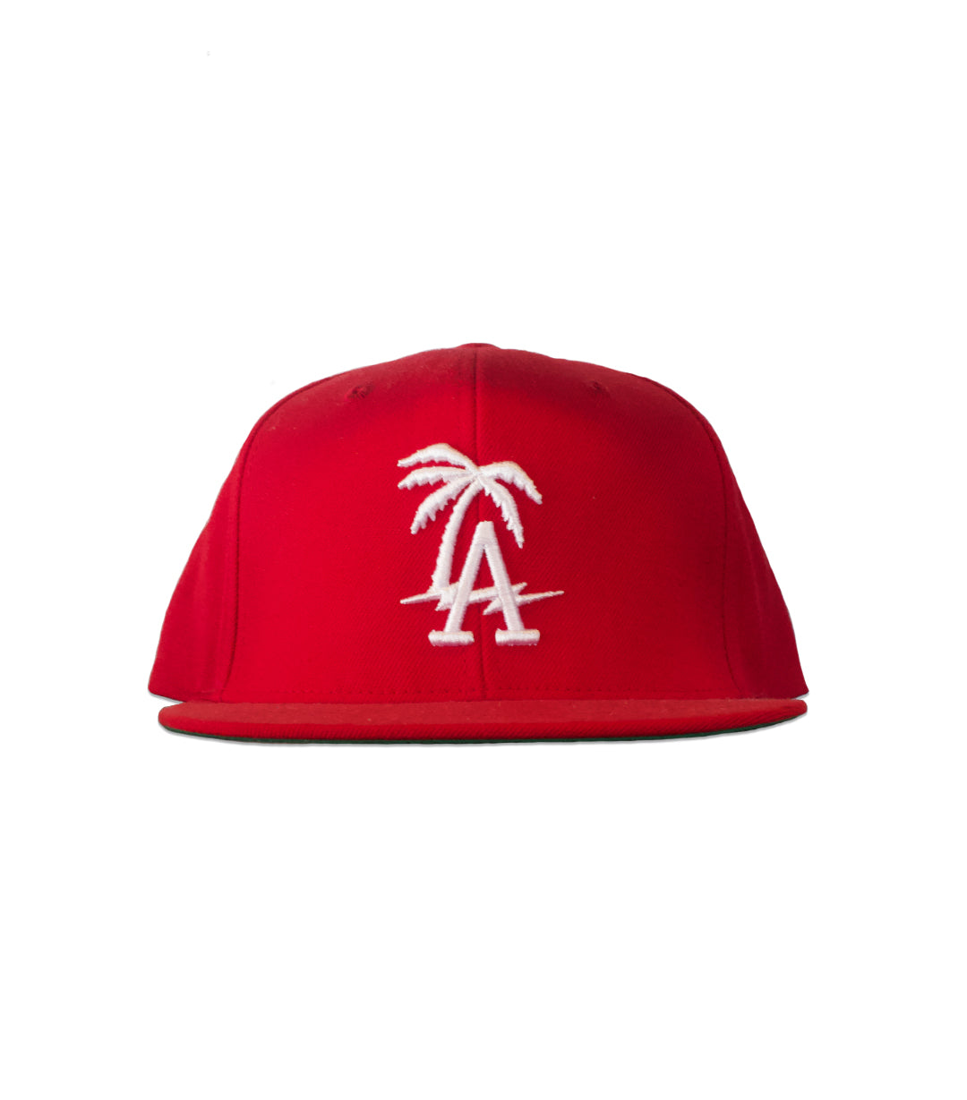 Angeles Red Hat