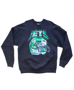 Vintage New York Jets Sweatshirt (1994)
