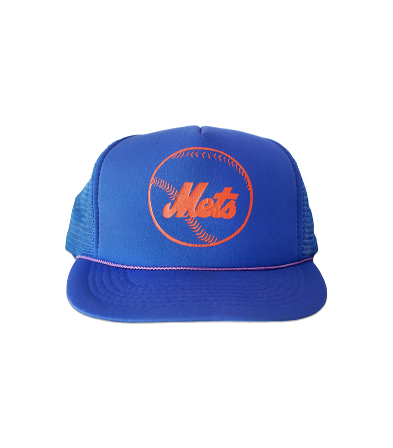 Vintage New York Mets Hat