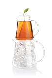 Iced Ceylon Gold Tea Over Ice 5 Infusers