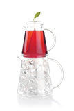 Iced Raspberry Nectar Tea Over Ice 5 Infusers