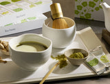 Matcha - Ceremonial Bowl Set With Whisk & Ladle