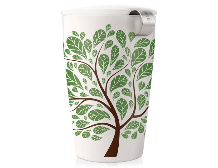 KATI® Cup - Green Leaves