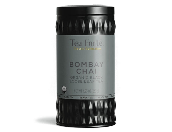 Bombay Chai-Loose Tea Canister