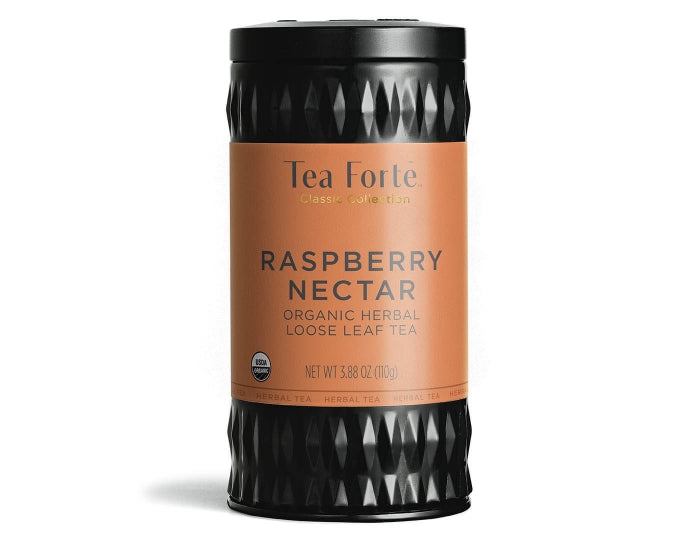 Raspberry Nectar-Loose Tea Canister