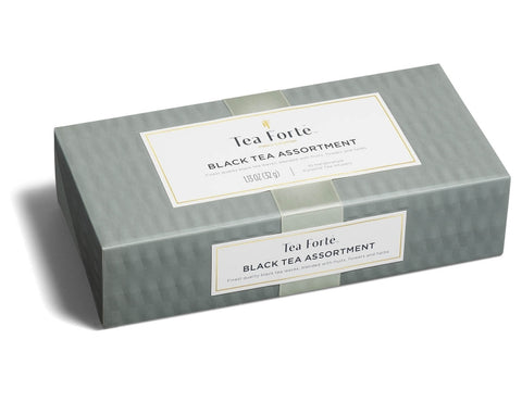 Black Tea Assortment