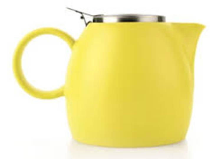 Pugg Teapot-Yellow