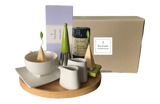 Christmas Gift Pack Tea Duo